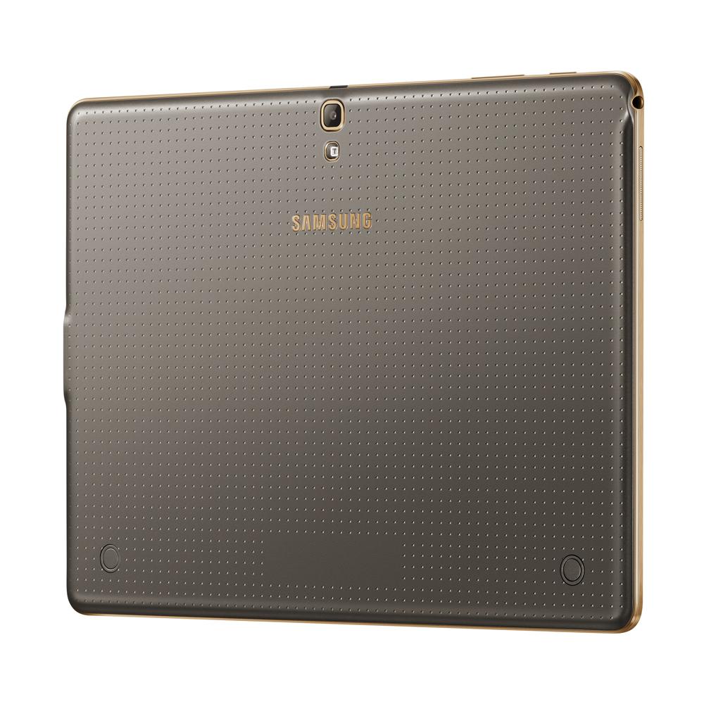5英寸平板电脑 super amoled绚丽屏(2560x1600) 双四核 wifi 炫金棕